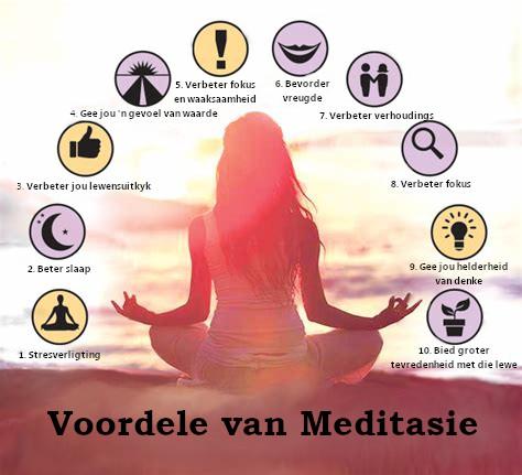 meditasie