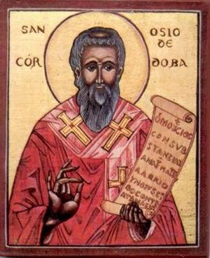 Osius of Córdoba